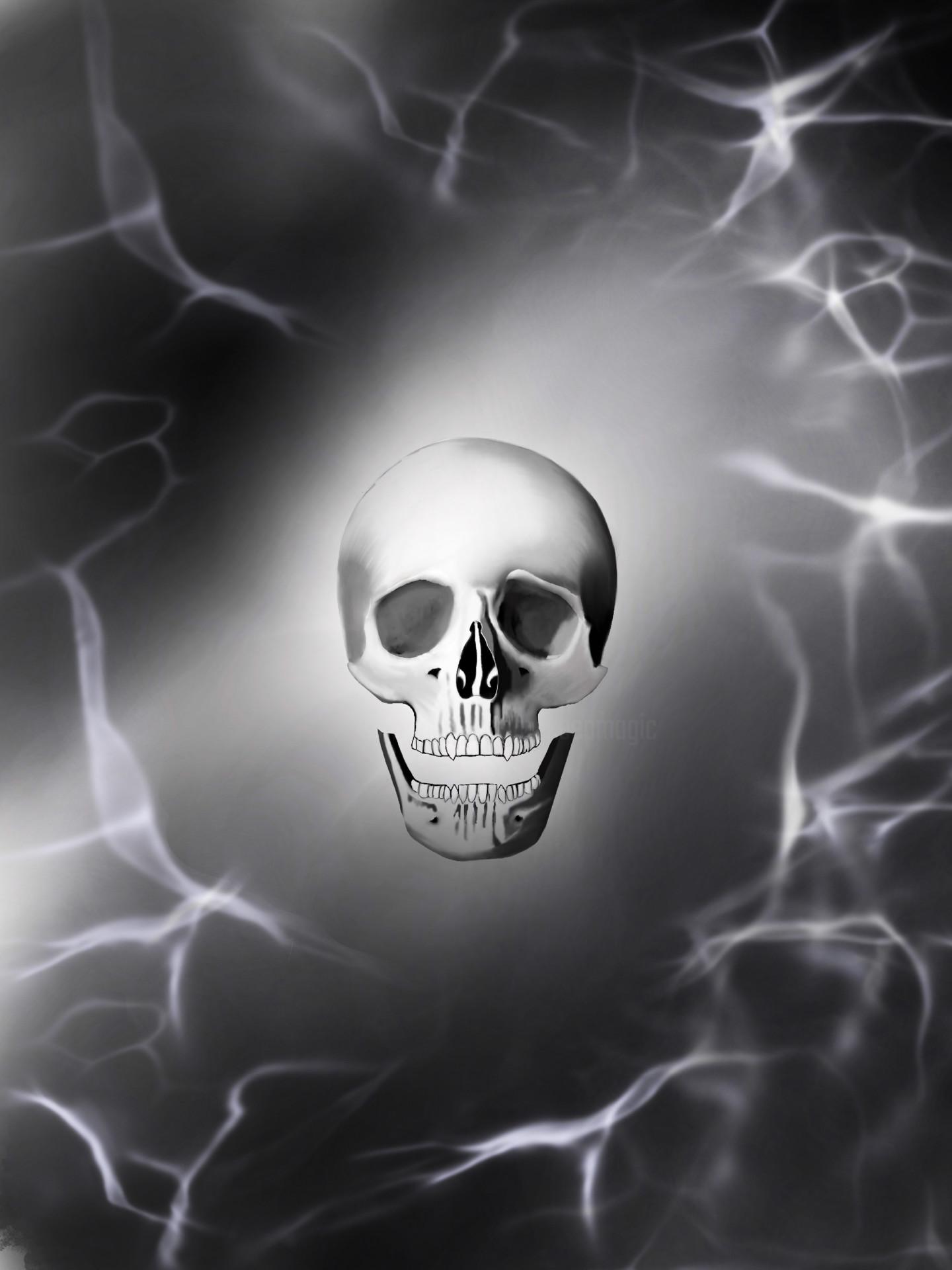 Keep Magic - Only Skull