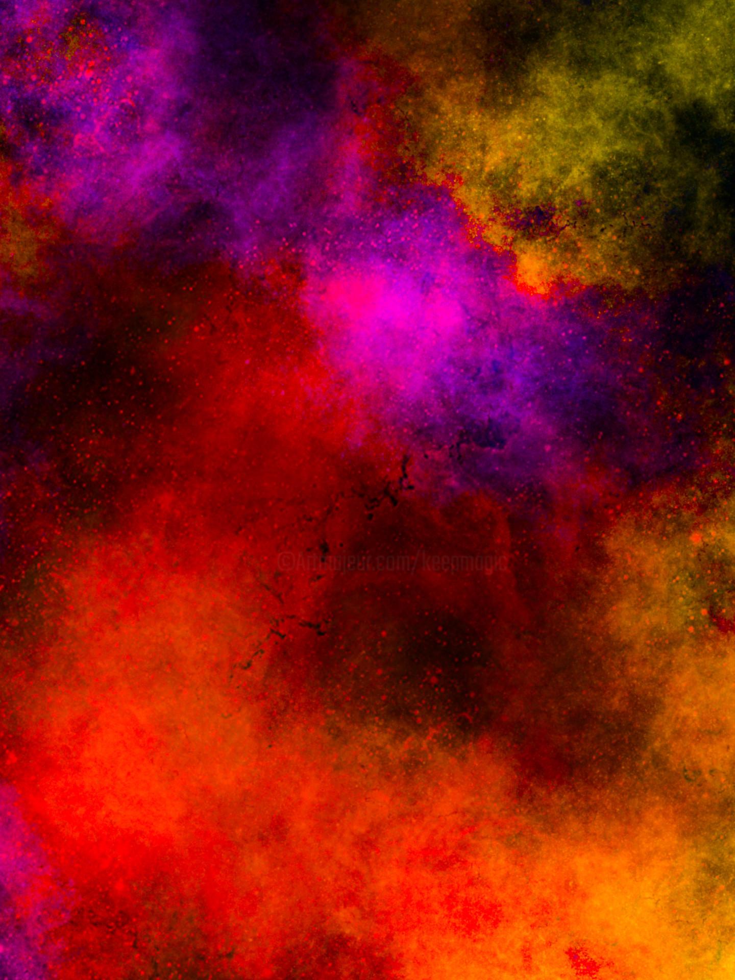 Keep Magic - Spraying Heat