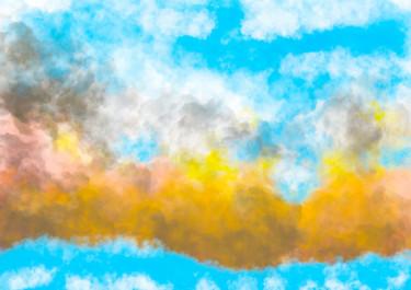Wolkenstreifen