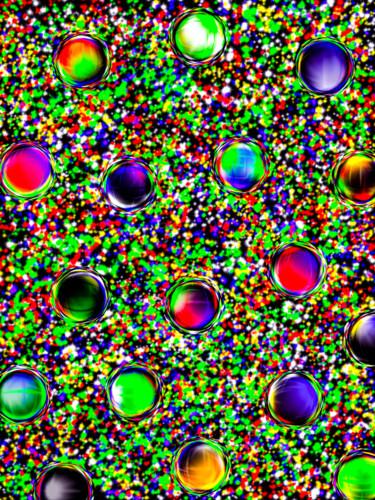 Sparkling Bubbles