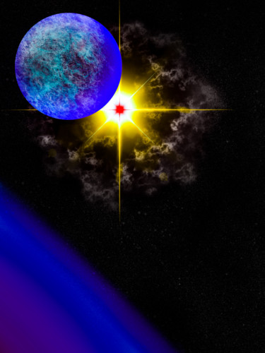 Nightvision of a Supernova