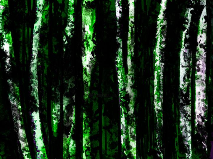 Keep Magic - Dark Forest